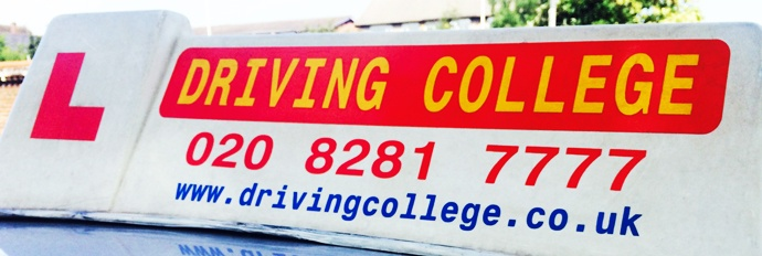 Driving College North London